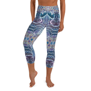 Realm Bridger Capri Leggings