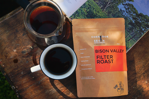 BISON ESTATE FILTER ROAST