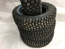 Load image into Gallery viewer, Set Of 4 Alpha IceCross 17/66-15 Mud/Snow Tires