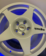 Load image into Gallery viewer, Set Of 4 Speedline 2110 Challenge Wheel - 8x17, 5x112, ET35 Audi Fitment