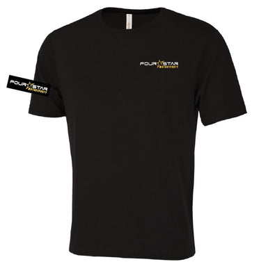 Four Star Motorsports Short Sleeve T-Shirt