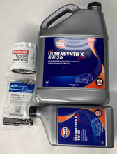 Load image into Gallery viewer, 2011-2019 Ford Fiesta/Fiesta ST DIY Oil Change Bundle