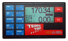 Load image into Gallery viewer, TerraTrip T002G 202 GeoTrip V4 Rally Car Tripmeter