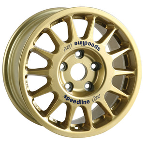 Speedline 2118 Wheel