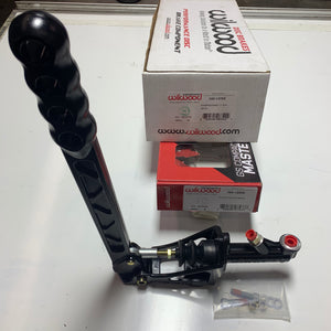 Wilwood Hydraulic Hand Brake And Master Cylinder Assemblies