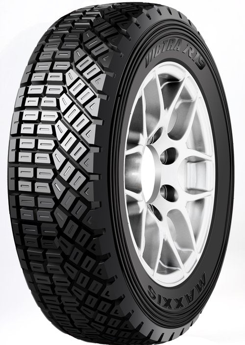 Maxxis Victra R19 185/70R13 Hard Gravel Rally Tire