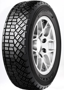 Maxxis Victra R19 185/65R15 Medium Gravel Rally Tire