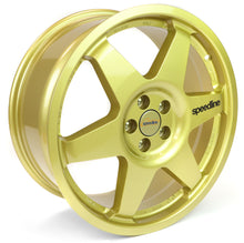Load image into Gallery viewer, Speedline 2013C Wheel - 8x18, 5x100, ET48 Subaru Fitment