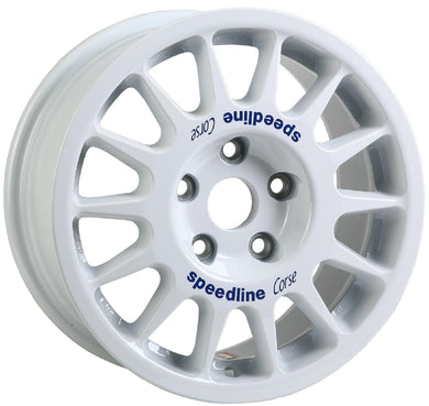 Speedline 2118 Wheel - 7x15, 5x100, ET53 Subaru Fitment