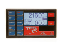 Load image into Gallery viewer, TerraTrip T002G 202 GeoTrip V5 Rally Car Tripmeter