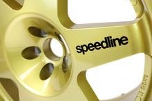 Load image into Gallery viewer, Speedline 2013C Wheel - 8x18, 5x100, ET11.6 Subaru Widebody Fitment