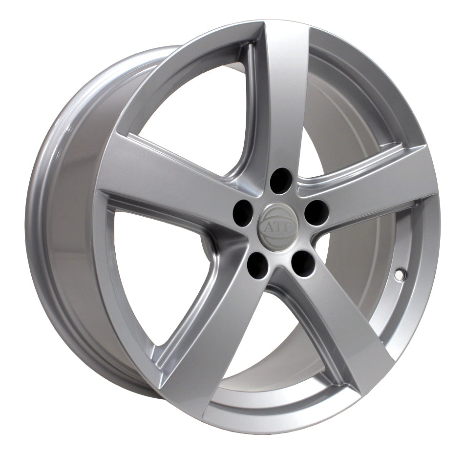 Set Of 4 ATP TF Wheel - 6.5x16, 5x100, ET48 Subaru Fitment