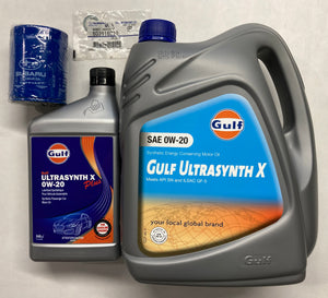 Multiple Subaru Vehicle DIY Oil Change Bundle - Please Check Description!