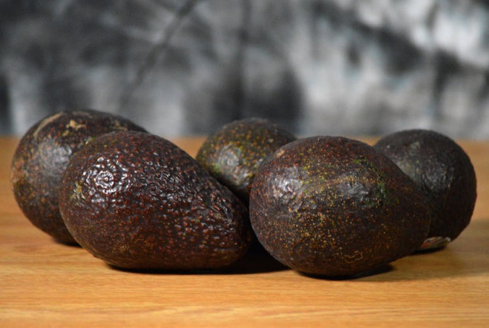 Side of Fresh Avocado