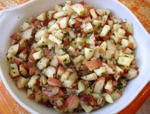 German Potato Salad (vegan)