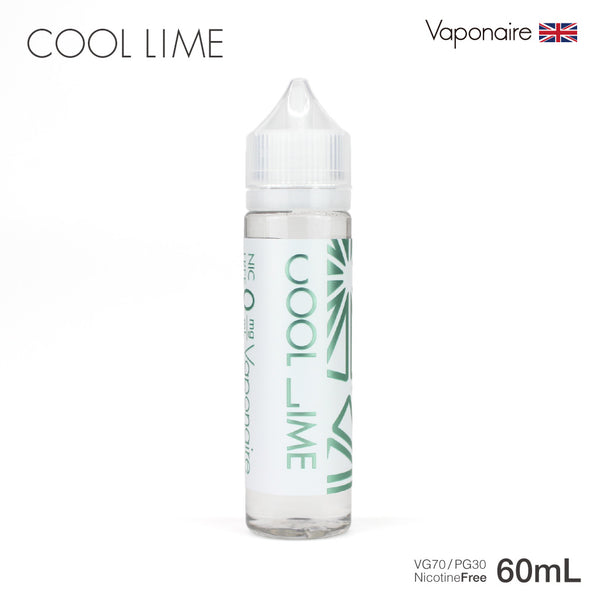 Vaponaire COOL LIME(クールライム) 60mL