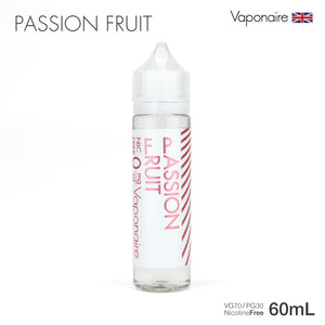 VAPEリキッド PASSION FRUIT Vaponaire