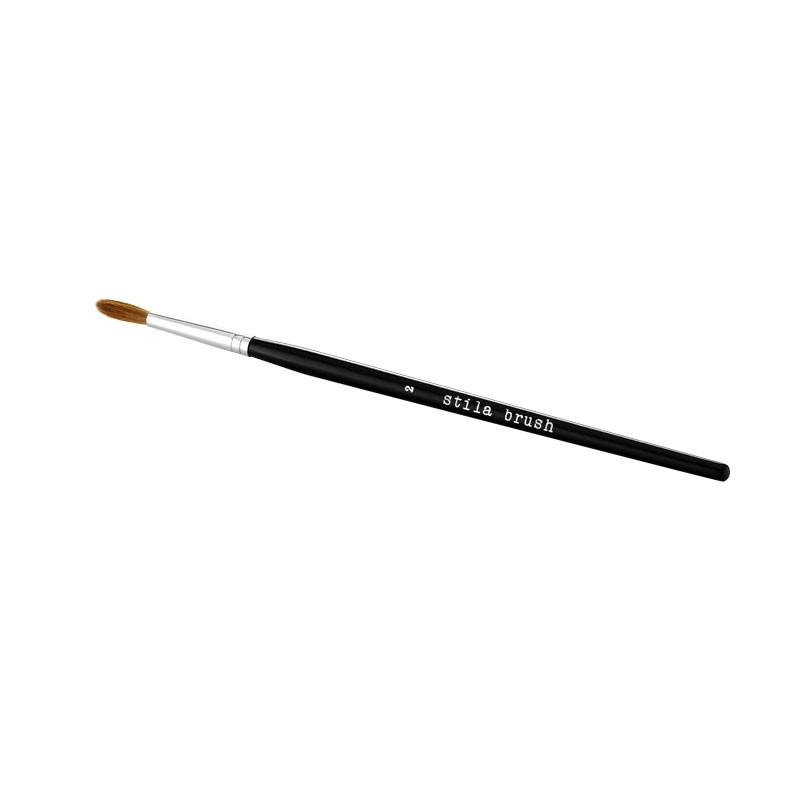 #2 under eye concealer brush