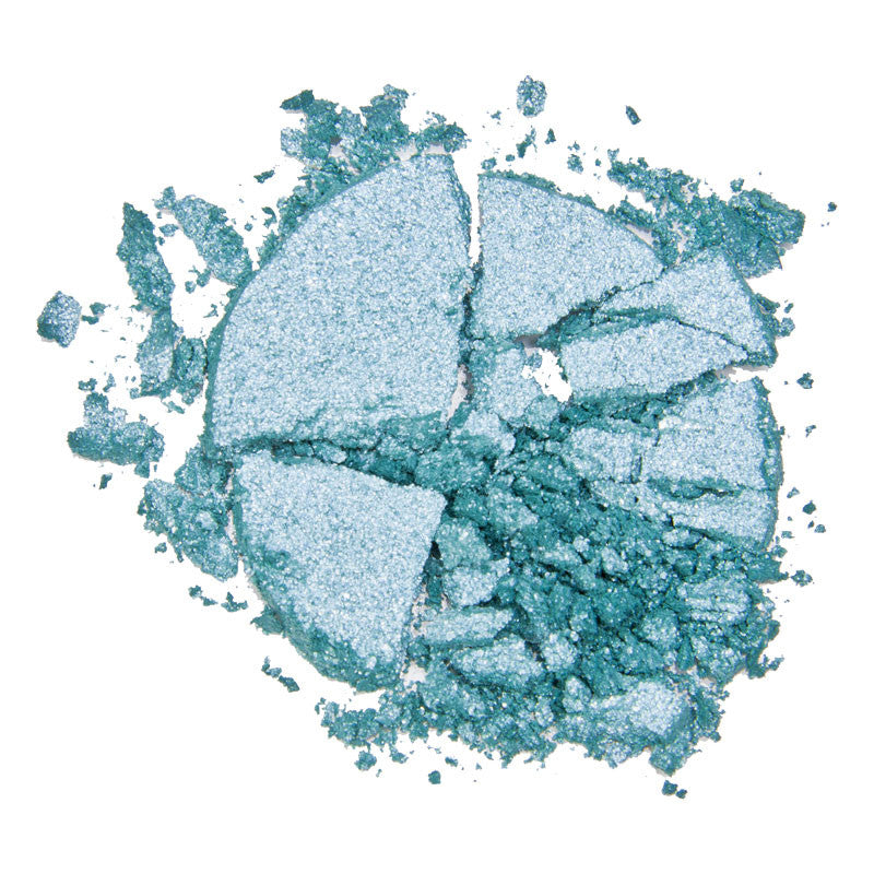 aquamarine jewel eye shadow