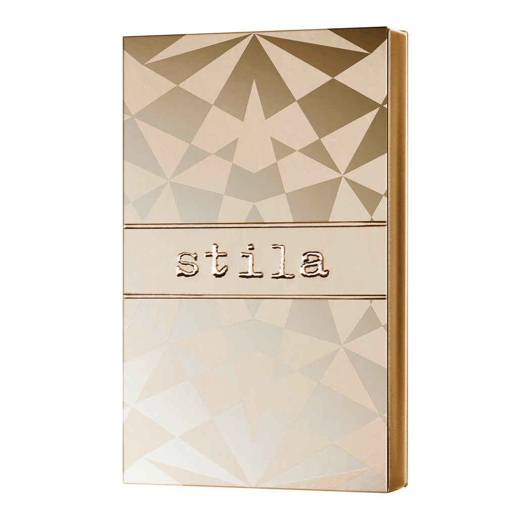 Stila Kaleidoscope Eyeshadow Duo - Classic Cashmere Closed