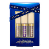 Stila The Highest Realm Liquid Eye Shadow Set