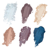 Stila Blue Realm Eye Shadow Palette
