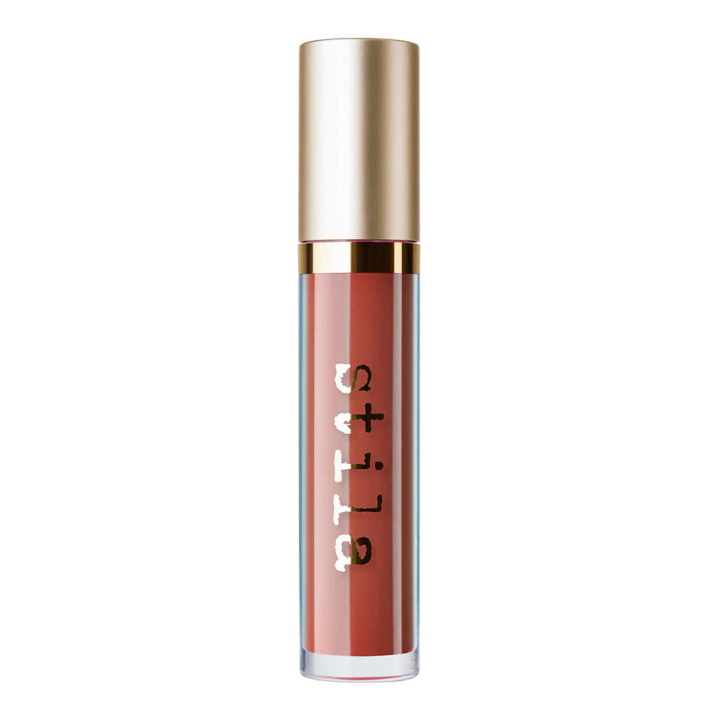 Stila Semi-Gloss Lip and Eye Paint - Donatello Closed