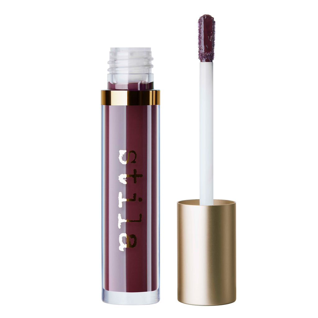 Stila Semi-Gloss Lip and Eye Paint - Raphael Open