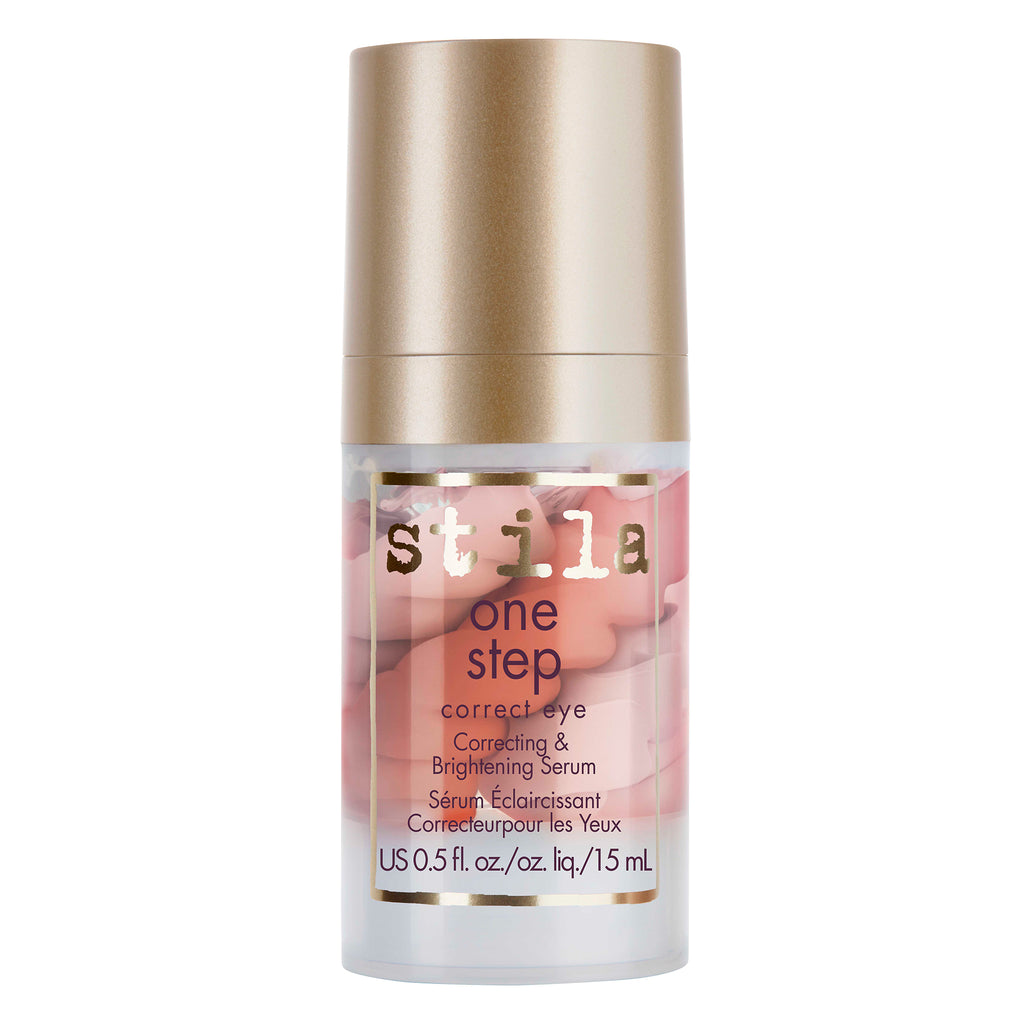 Stila One Step Correct Eye Closed