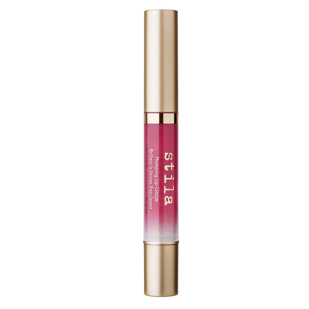 Stila Plumping Lip Glaze Amor Closed