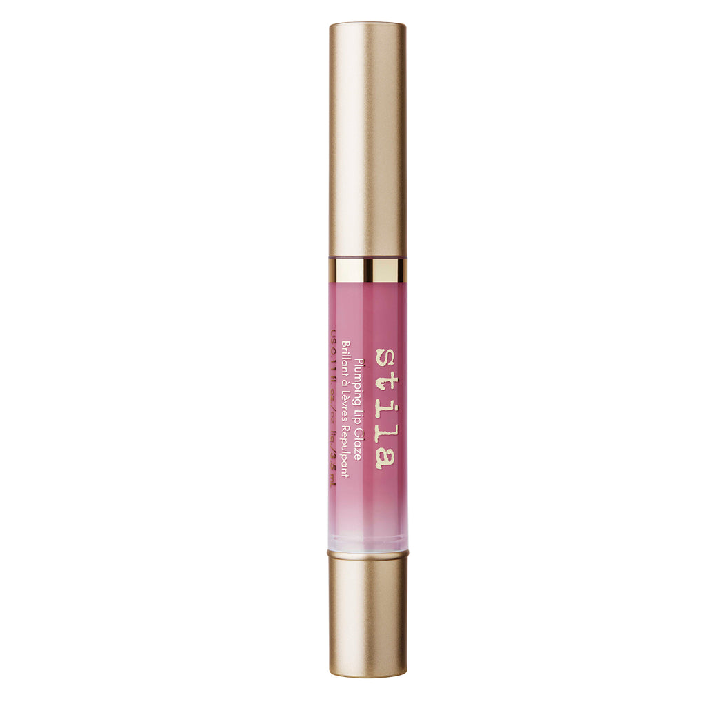 Stila Plumping Lip Glaze Sistine Closed