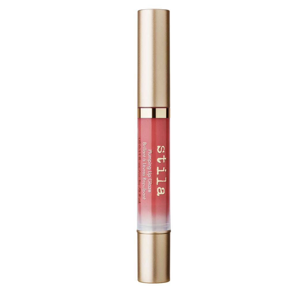 Stila Plumping Lip Glaze Primavera Closed