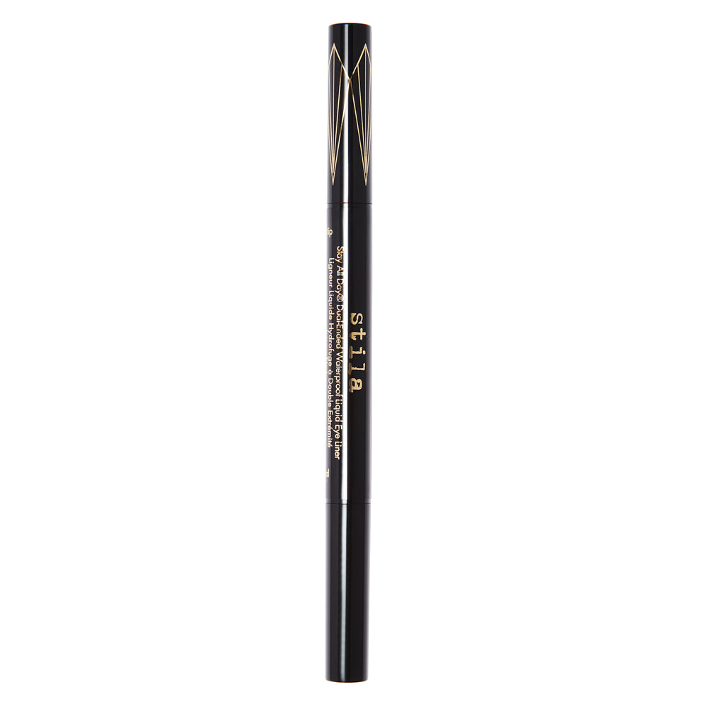 Stay All Day® Dual-Ended Waterproof Liquid Eye Liner - Stila Cosmetics UK