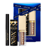 Stila A Knowing Glance Holiday 2019 Eye Set