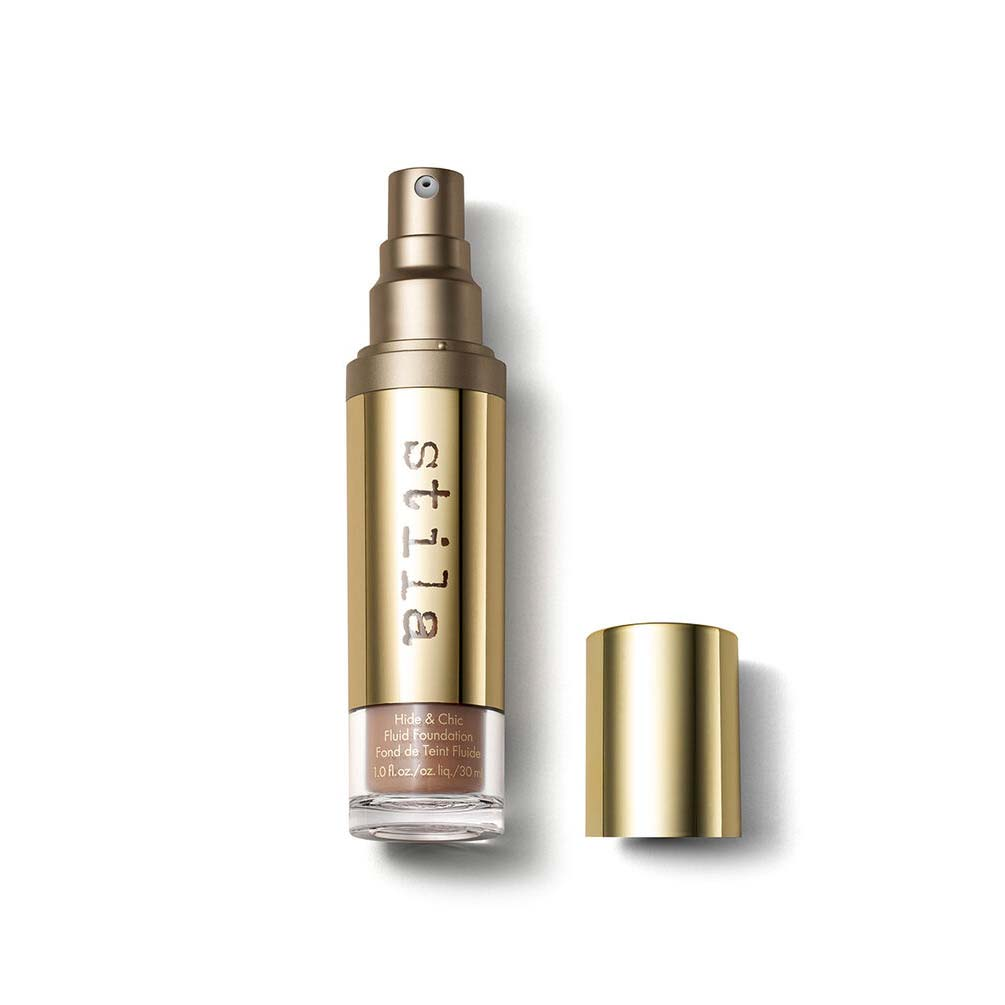Hide & Chic Fluid Foundation