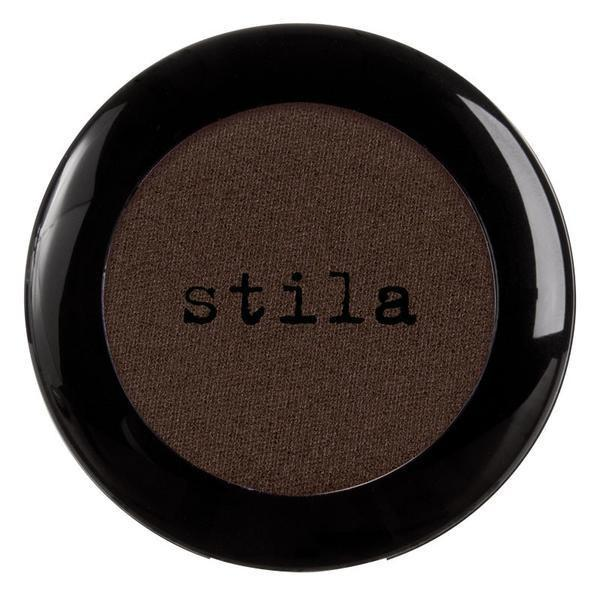 Stila eyeshadow in Compact shade java