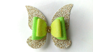 Fairy Bow, Butterfly Bow