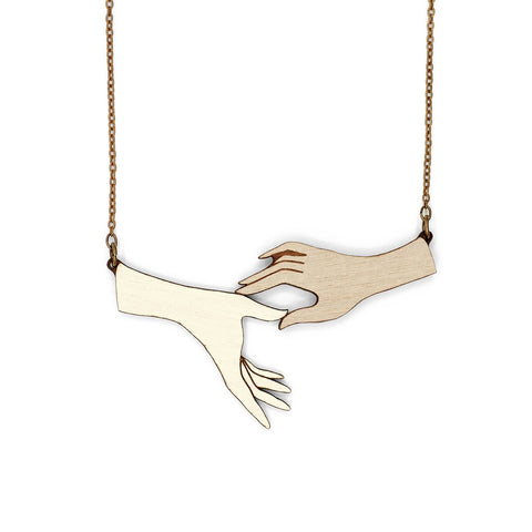 TOUCH Necklace