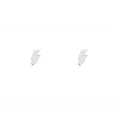 Lightning Bolt Studs - Loola Loves UK