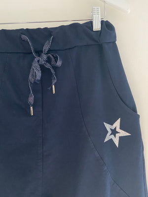Star Harems in Navy