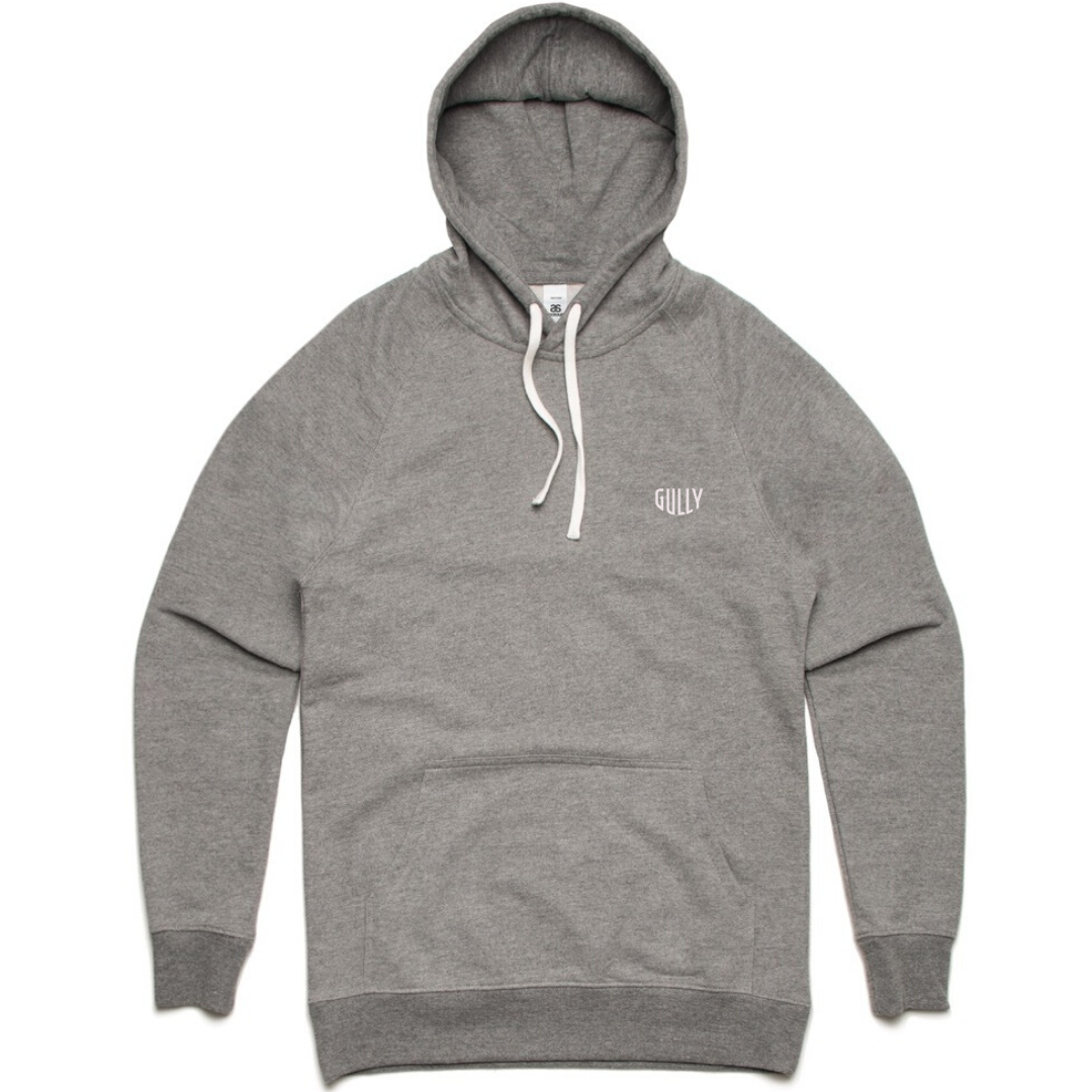 Gully Stealth Pocket Hoodie (Limited edition)
