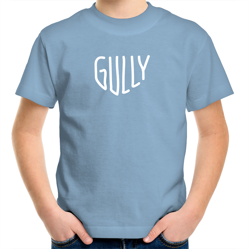 Gully Kids Summer Tee