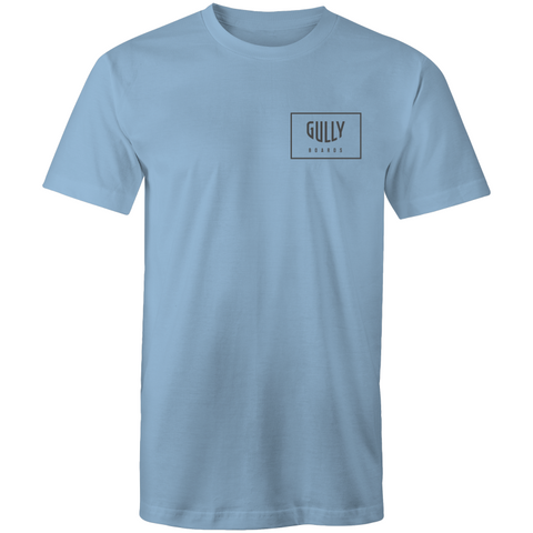 Gully Boards - Box Tee