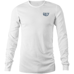 Gully Long Sleeve Tee