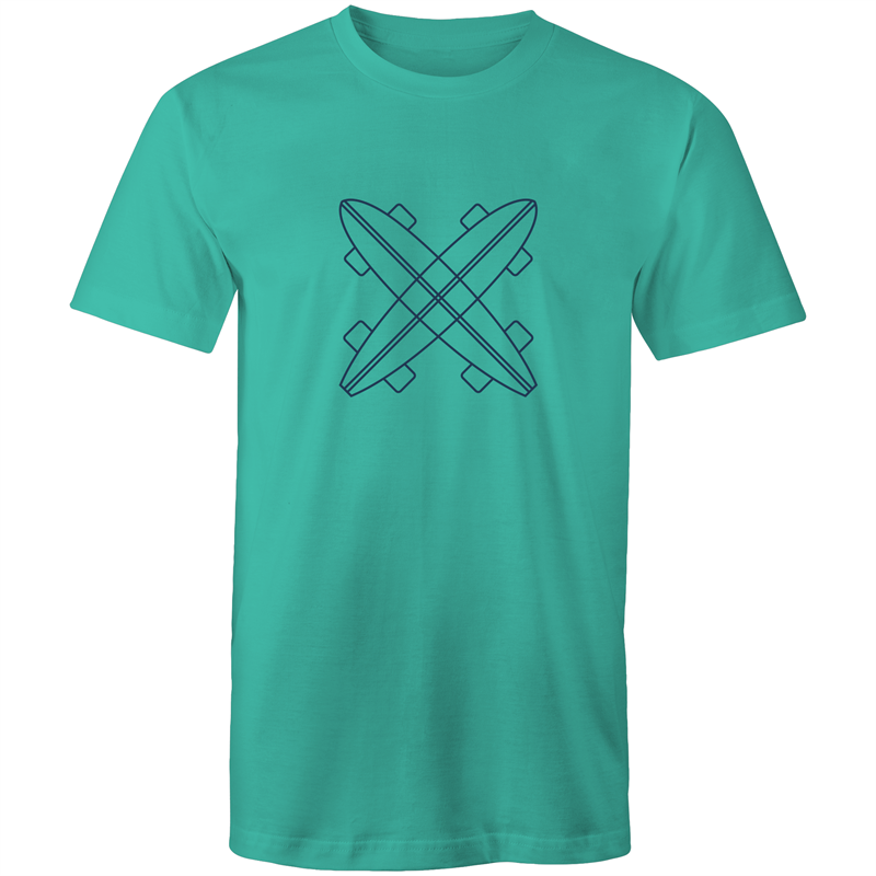 Gully Board Cross tee