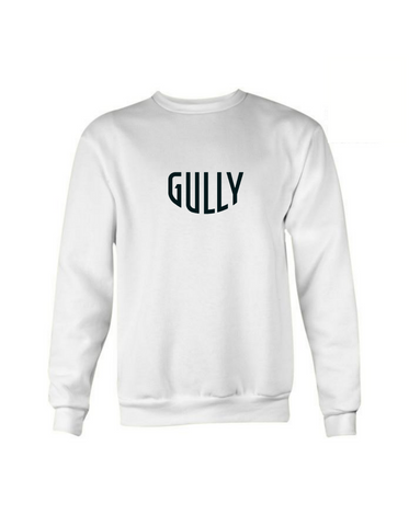 Gully Crew neck Jumper (one-off)