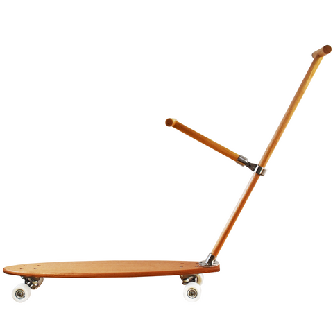 Gully Junior Cruiser Skateboard