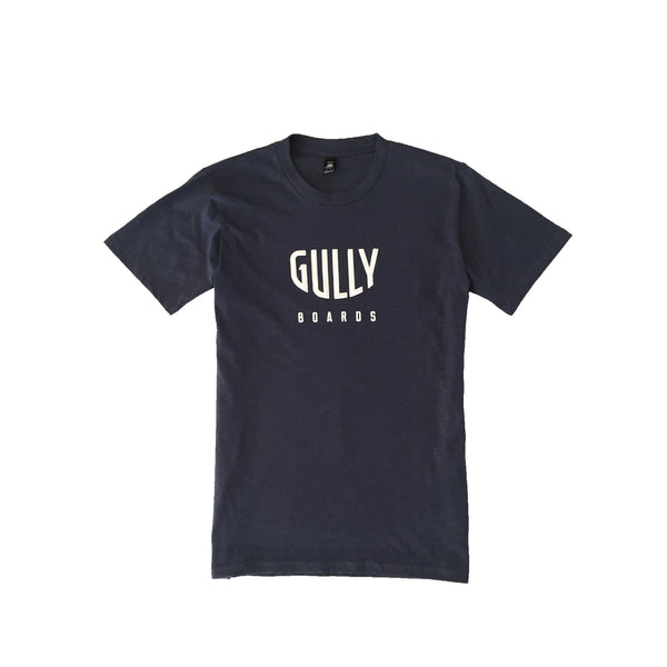 Gully Boards Tee