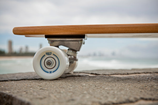 Gully Wheels - 60mm