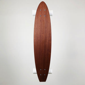 Cookies & Cream mini Cruiser skateboard